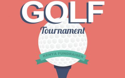Kenya Golf Tournament
