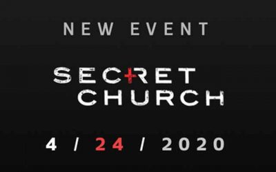 Secret Church 2020